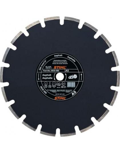 Диамантен диск за асфалт STIHL A80 Ø 300 mm