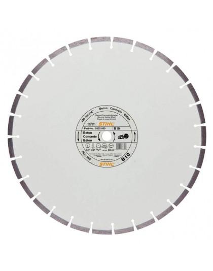 Диамантен диск за бетон STIHL B 60 Ø 350 mm