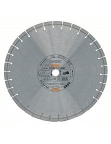 Диамантен диск за твърд камък STIHL SB 80 Ø 400 mm