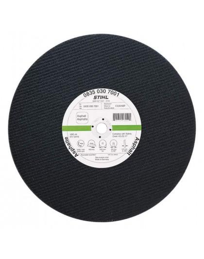 Карбофлексов диск за асфалт STIHL Ø 400 mm