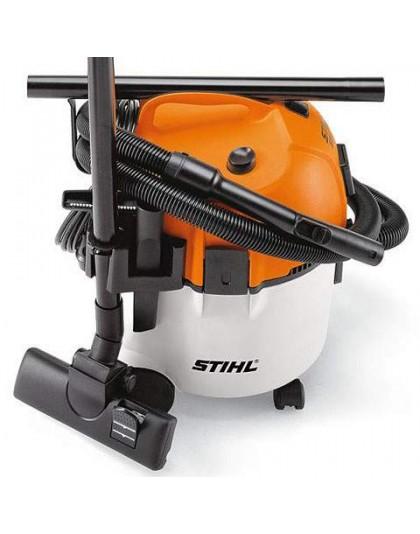 Прахосмукачка за мокро и сухо почистване STIHL SE 62Е