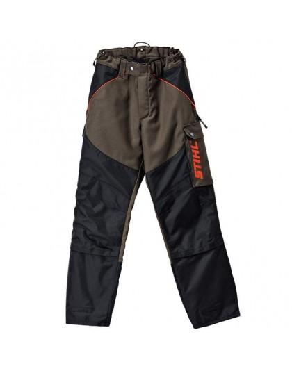 Защитен панталон STIHL FS 3PROTECT за работа с храсторез